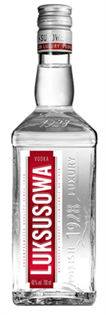 Luksusowa Vodka 750ml